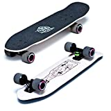 Landyachtz Growler Dinghy Complete Mini Longboard by Landyachtz