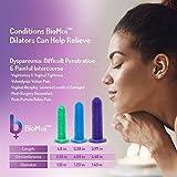 BioMoi Silicone Vaginal Trainers with BioCote