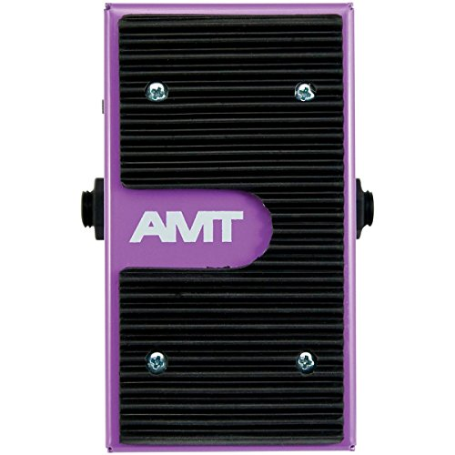 AMT Electronics Japanese Girl Wah Pedal (Amt Electronics compare prices)