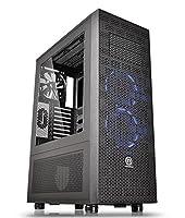 Full Tower 10-Core Liuqid Cooled Workstation Desktop Computer Intel Core i9-7900 X 3.3GHz 64Gb DDR4 2TB NVMe Samsung 970 SSD 8TB HDD 1000W PSU Nvidia GTX TITAN V Volta 12Gb