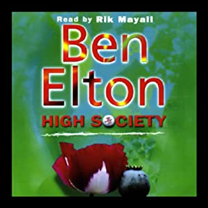 High Society Audiobook