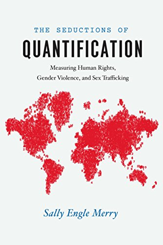 ''INSTALL'' The Seductions Of Quantification: Measuring Human Rights, Gender Violence, And Sex Trafficking (Chicago Series In Law And Society). Buena pozos Brand person spiral