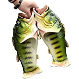Best Fish - Fish Animal Slippers Summer Beach Sandals Shower Slippers Review