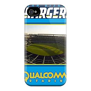 Iphone 4/4s HiI321KywO Provide Private Custom High Resolution St. Louis Rams Pattern Shock Absorption Hard Phone Cases -DannyLCHEUNG