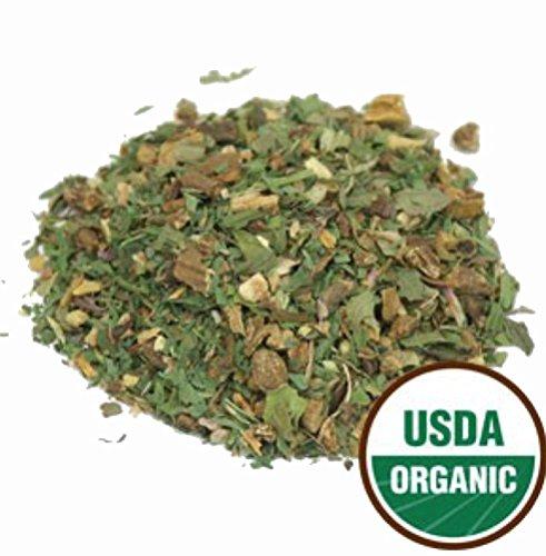Organic Men's Health Tea by Lovely Tea