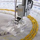 HONEYSEW DOMESTIC SEWING MACHINE PEARLS & SEQUINS