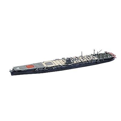 """Aoshima 1/700 IJN Aircraft Carrier """"Hiryu"""" 1942 Midway: Toys & Games"""