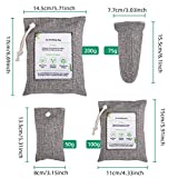 Nature Fresh Charcoal Air Purifying Bag 8