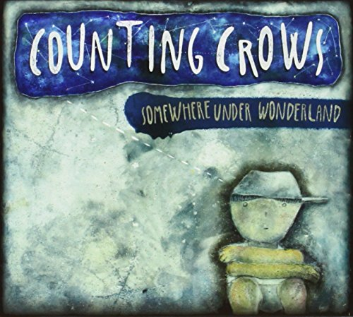 Counting Crows - Somewhere Under Wonderland (De - Zortam Music