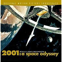 2001: A Space Odyssey (Original Soundtrack)