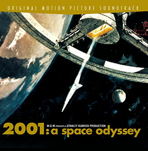 Price comparison product image 2001: Space Odyssey