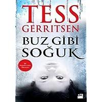 Buz Gibi Soğuk: izzoli & Isles Serisi 8