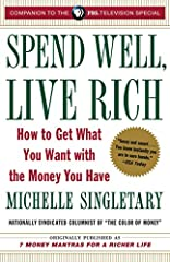The best financial planner Michelle Singletary ever knew was Big Mama, her grandmother. Big Mama raised Michelle and her four brothers and sisters on a salary that never reached more than $13,000 a year. Yet at her death, Big Mama owned her o...