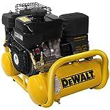 #6: DeWalt DXCMTA5090412 Subaru Powered Oil Free Direct Drive Air Compressor, 4-Gallon