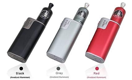 Aspire Zelos 50w 2500mah batería incorporada Nautilus 2 2ml TPD Compliant Kit (Negro),