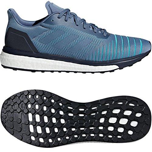 Homme Pour M Drive Adidas Solar Baskets Gris wTPzOqXax