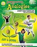 Analogies, Linda Armstrong and Jane Heitman, 1580375332