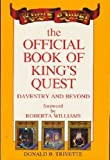 Official Book of King's Quest: Daventry and Beyond