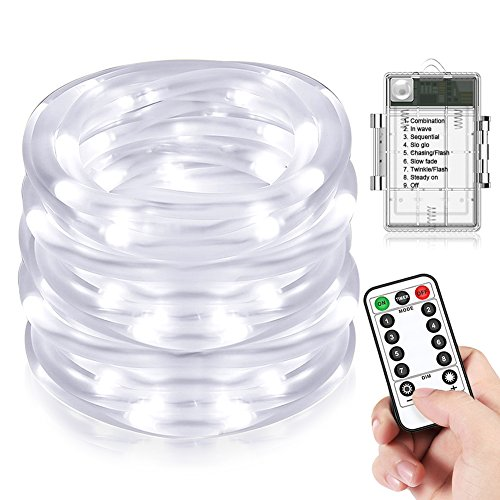 Led Rope Light String - 6