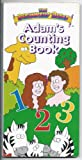 img - for Adam's counting book (The beginners Bible) book / textbook / text book