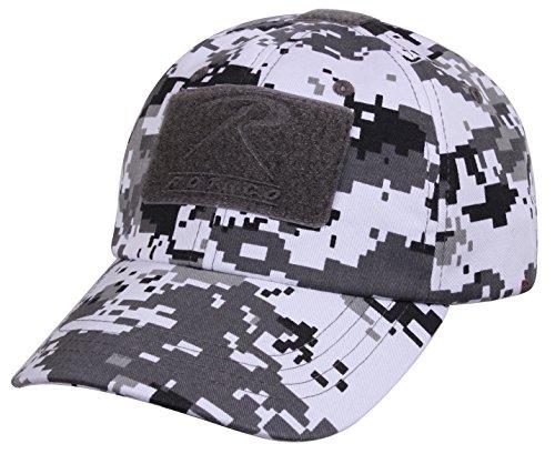 - Rothco Tactical Operator Cap, City Digital Camo