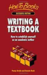 Writing a Textbook: How to establish yourself as an academic author