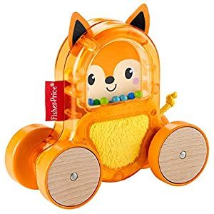 Fisher Price Vehicle 1