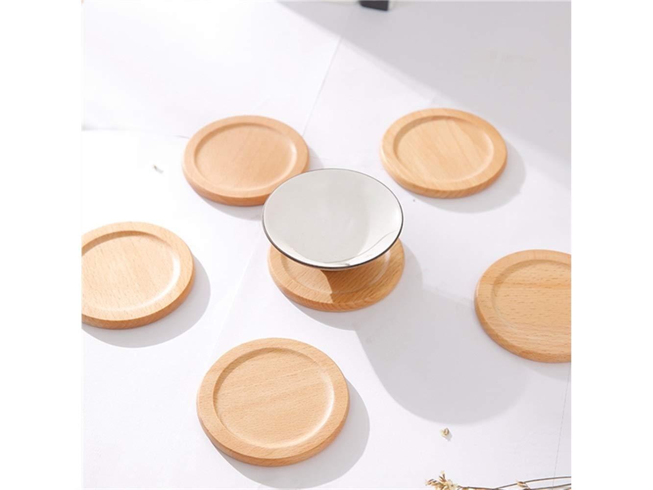 Vaisselle et arts de la table FOUGNOGKISSS 6 caboteurs en bois ...