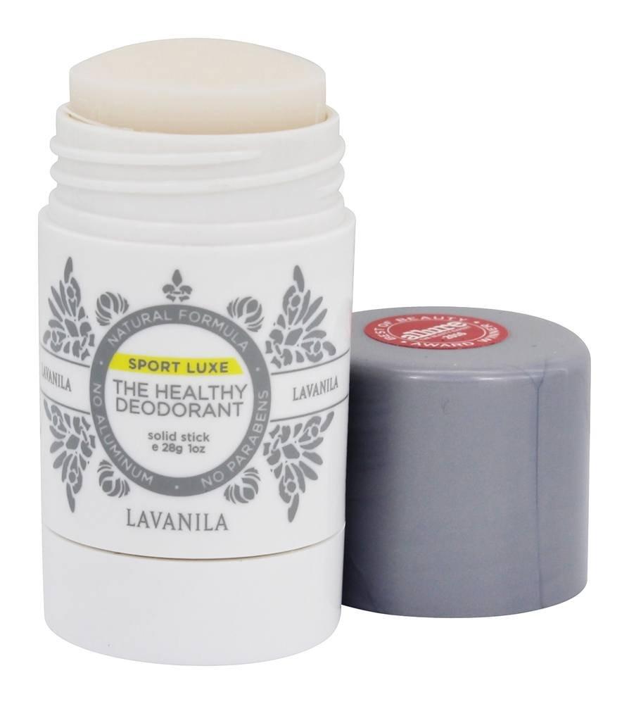 Lavanila Cruelty Free Deodorant