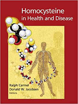 Book Homocysteine in Health and Disease