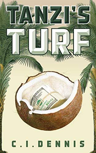 Tanzi's Turf (Vince Tanzi Book 5)