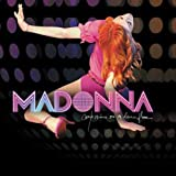 Licenses Products Madonna Confessions Magnet