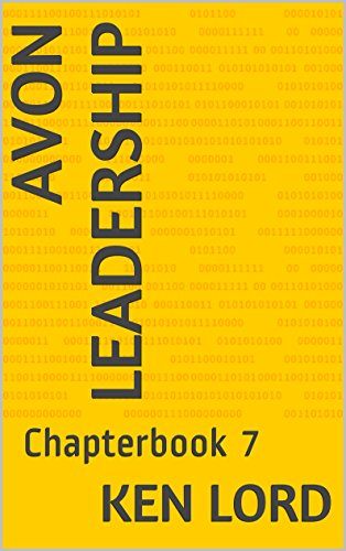 Avon Leadership: Chapterbook 7