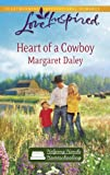 Heart of a Cowboy, Margaret Daley, 0373876092