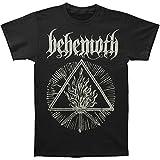 Behemoth Men's Furor Divinus T-shirt X-Large Black