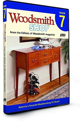 Woodsmith Shop Season 7