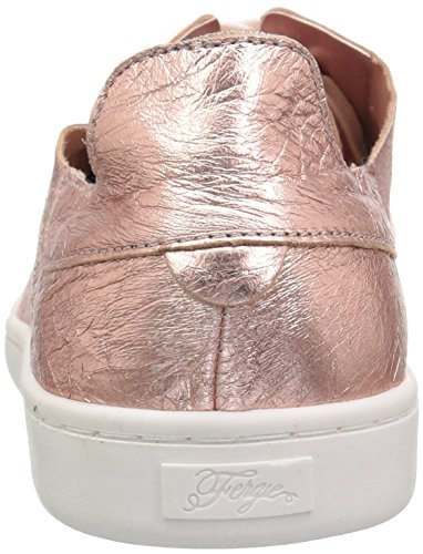 Women's Pyper Fergie Sneaker Fashion Rose Gold Od1qw