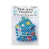 Pee-pee Teepee Sports Ball Blue - Cello Bag
