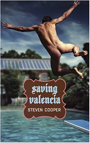 Book SAVING VALENCIA