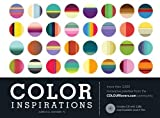 Color Inspirations: More than 3,000 Innovative Palettes from the Colourlovers.Com Community