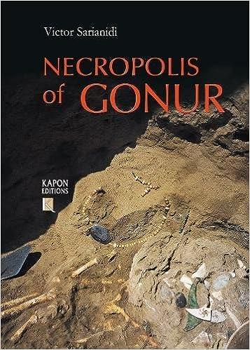 Necropolis of Gonur
