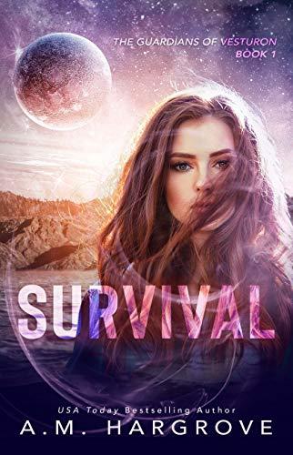 Survival (The Guardians of Vesturon Book 1)