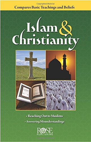 Islam and Christianity pamphlet: Compare Bsic Teachings and Beliefs pdf