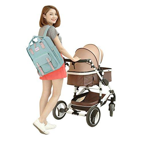 Stroller Mom Baby Kate - 8