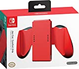PowerA Joy-Con Comfort Grips for Nintendo Switch – Red