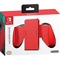 Nintendo Switch Joy Con Comfort Grip Kirmizi - NINTENDO