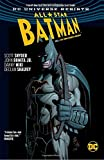 All Star Batman Vol. 1: My Own Worst Enemy (Rebirth) (Batman - All Star Batman (Rebirth))