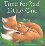 Time for Bed, Little One, Caroline Pitcher, 1561486590