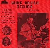 Wire Brush Stomp: 1938-1941