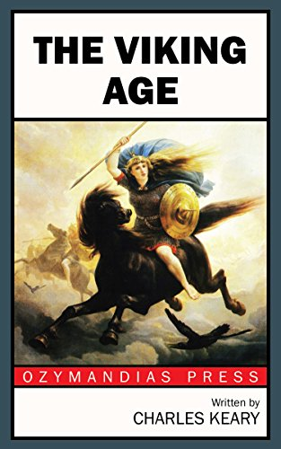 #freebooks – The Viking Age by Charles Keary